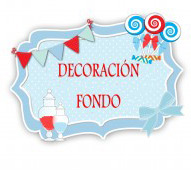 Decoración Fondo